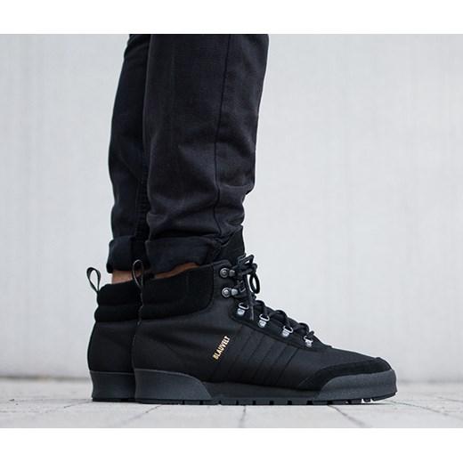 brand new 42db2 47cf4 Buty męskie sneakersy adidas Originals Jake Boot 2.0 B27749 czarny Adidas  Originals 43 1 3 ...