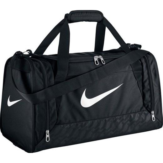 1952d7b5fcb0c CZARNA TORBA NIKE BRASILIA r.S BASEN BA4831 001 Nike uniwersalny promocja  yessport.pl ...