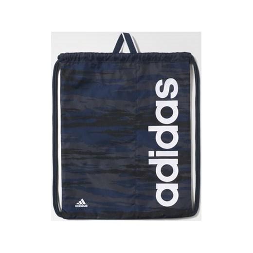 993eb4adfbdae ... Torba na siłownię Linear Performance Graphic Gym Bag Adidas 1 Size.  Zobacz: Adidas