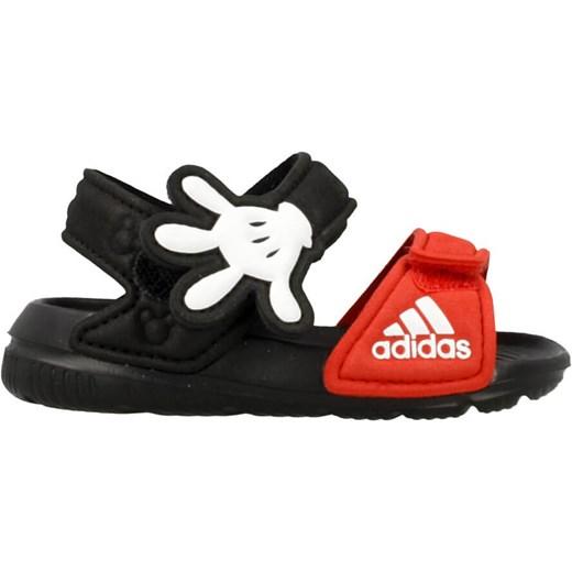 online retailer 96d9f d7ad2 adidas Disney Akwah 9 I AF3919 czarny Adidas 22 promocyjna cena  ButyMarkowe.pl