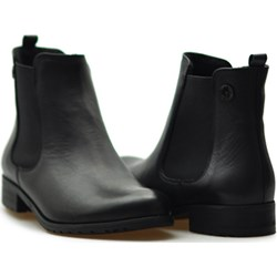 Botki Karino - Arturo-obuwie