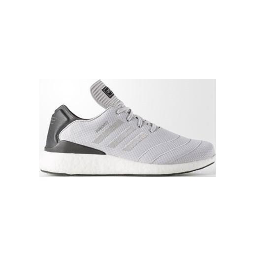 hot sale online f3f5e 8dc05 ... adidas Buty Busenitz Pure Boost Shoes Adidas szary 38 23 wyprzedaż