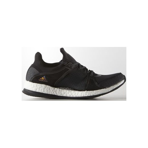 reputable site 8fa44 898b9 adidas Buty Pure Boost X Training Shoes czarny Adidas 36,36 23,