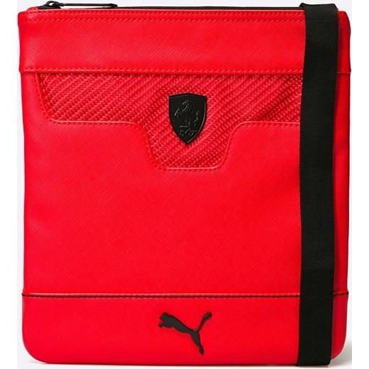 10e0a546c189 ... Puma - Torba Ferrari LS Tablet Bag Rosso Puma uniwersalny ANSWEAR.com  ...