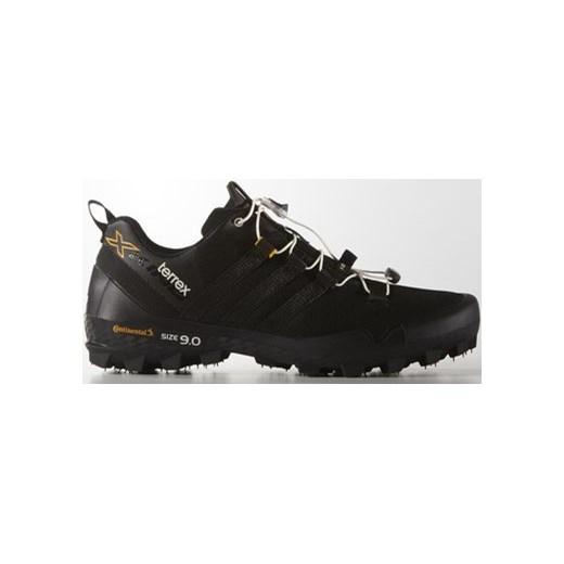 0d65ce8e90ce adidas Buty Terrex X-King czarny w Domodi