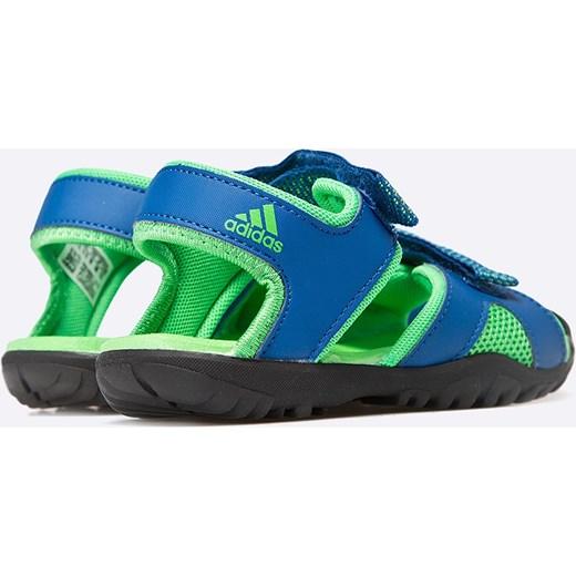 2060eba67af8a ... adidas Performance - Sandały dziecięce Sandplay Od Adidas Performance  31 ANSWEAR.com ...