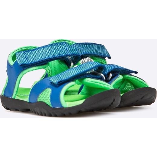 c93c477b46e5b adidas Performance - Sandały dziecięce Sandplay Od ANSWEAR.com w Domodi