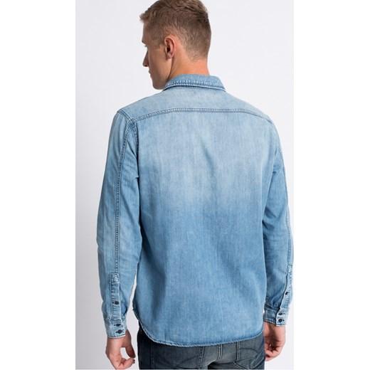 dcaaf8409 ... Calvin Klein Jeans - Koszula Calvin Klein S ANSWEAR.com ...