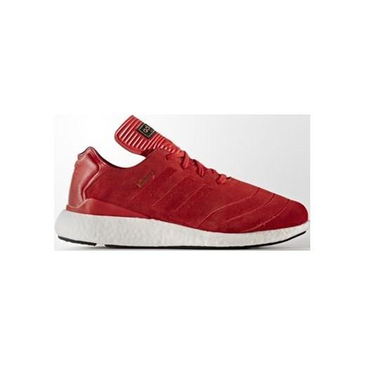 newest ac83f f2209 adidas Buty Busenitz Pure Boost Shoes czerwony Adidas 39 13,40,40