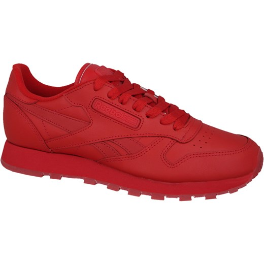 Buty damskie sneakersy Reebok Classic Leather Solids BD1323 sneakerstudio.pl