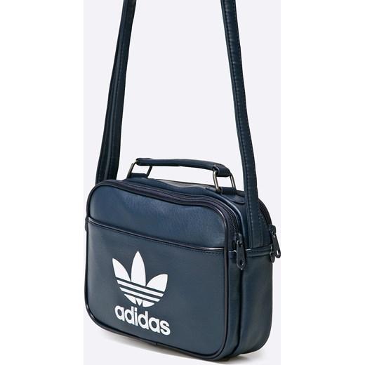 e2b86bca5671a ... adidas Originals - Torebka szary Adidas Originals uniwersalny  ANSWEAR.com ...
