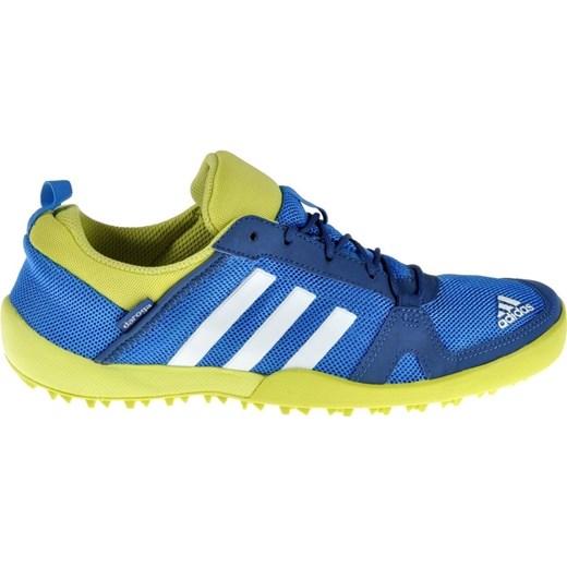 e4b8dc64 Adidas Buty Młodzieżowe Daroga Two K niebieski Adidas 40 Newmodel.pl