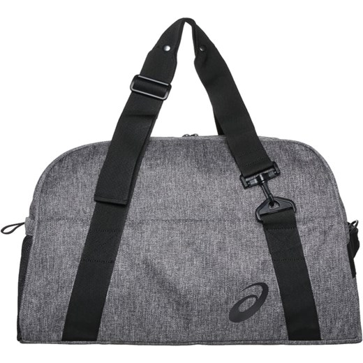d26ddddc324b6 ASICS CARRY ALL Torba sportowa performance black/dark grey Zalando w Domodi