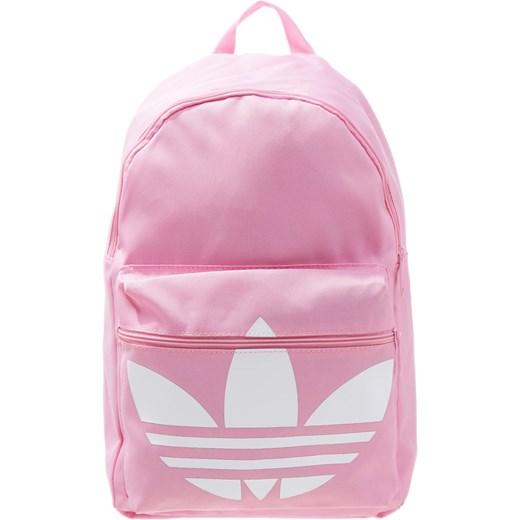 92da34ad8db53 adidas Originals TREFOIL CLASSIC Plecak light pink white rozowy Zalando