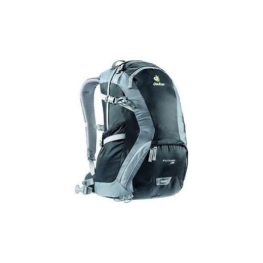7110c6c776c2a ... Plecak turystyczny Deuter Hiking Futura 28 34214 czarny royal-point  systemowy
