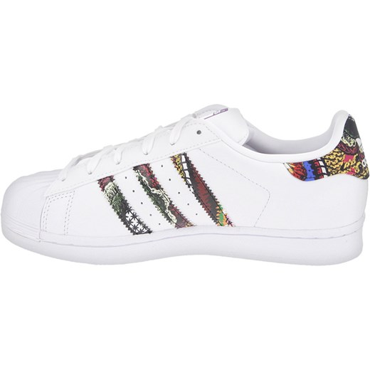 buty damskie adidas originals superstar w bb0686