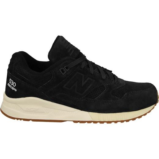 new balance 530 czarne damskie