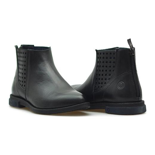 Botki Nessi Arturo obuwie