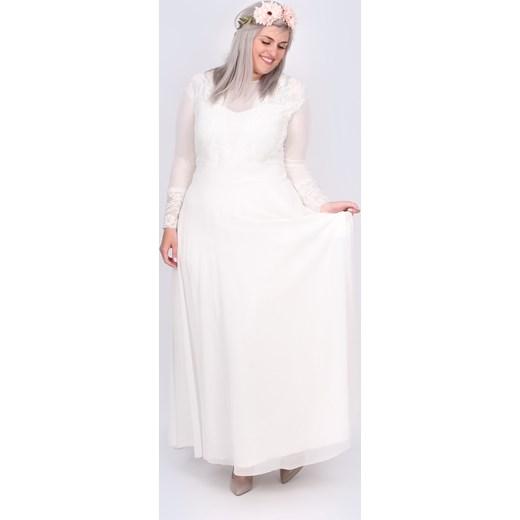 Suknia ślubna Boho By 20inlove 20inlovepl W Domodi