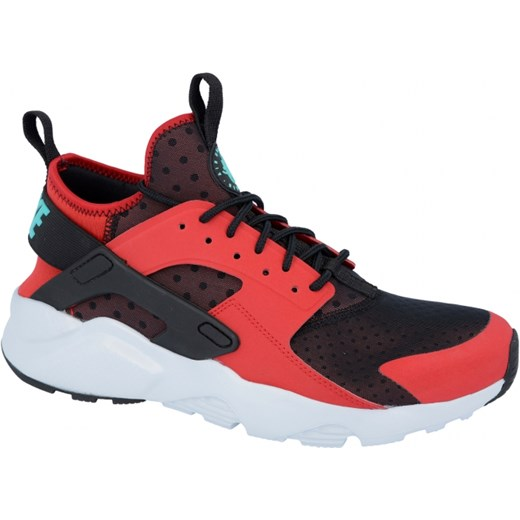 best cheap 22cfe f6af3 Buty Nike Air Huarache Run Ultra - 819685-600 czerwony Nike UrbanGames