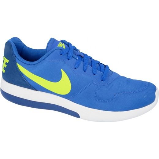 838acd20 Buty Nike MD Runner 2 LW - 844857-470 niebieski UrbanGames w Domodi