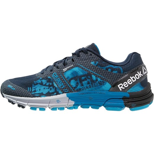 0848ec302cb36 Reebok CROSSFIT ONE CUSHION 3.0 Obuwie do biegania Amortyzacja  navy/blue/black/grey
