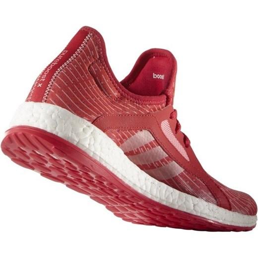Buty adidas PureBoost X Olympic BB5458 MoloSport.pl
