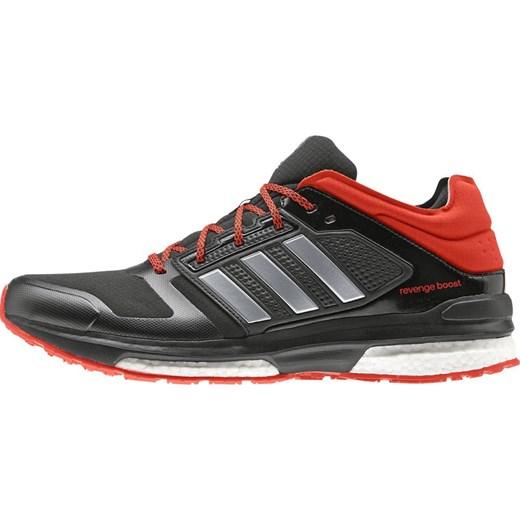 83c8dffb86d8 ... Buty adidas Revenge Boost Climaheat M B33677 Adidas szary MoloSport.pl