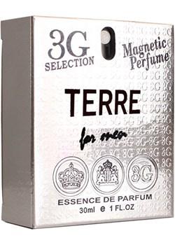 Esencja Perfum odp. Hermès Terre d'Hermes /30ml zolty 3G Magnetic Perfume esencjaperfum.pl - kod rabatowy