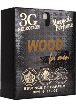Esencja Perfum odp. He Wood Dsquared2 /30ml zolty 3G Magnetic Perfume esencjaperfum.pl - kod rabatowy