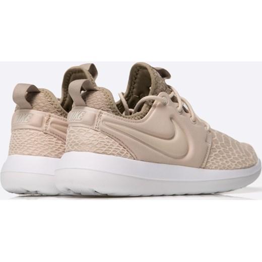 sports shoes 563da 30b3f ... Nike Sportswear - Buty Roshe Two Nike Sportswear bezowy 41 ANSWEAR.com  ...