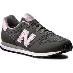 separation shoes 9267c 319b6 Buty sportowe damskie New Balance - eobuwie.pl ...