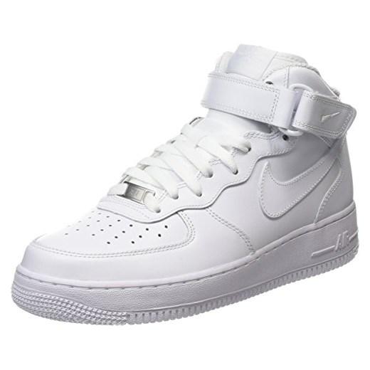 Buty sportowe za kostkę Nike Air Force 1 Mid 07 dla kobiet