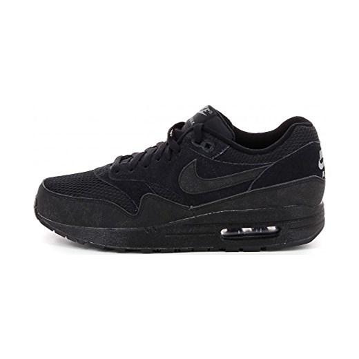 Buty do biegania Nike dla kobiet, kolor: czarny, rozmiar: 9.5 UK czarny Amazon