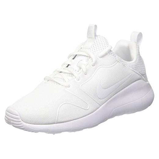 wholesale dealer 161a9 765ab Buty do biegania NIKE Kaishi 2.0 dla kobiet, kolor biały, rozmiar 39