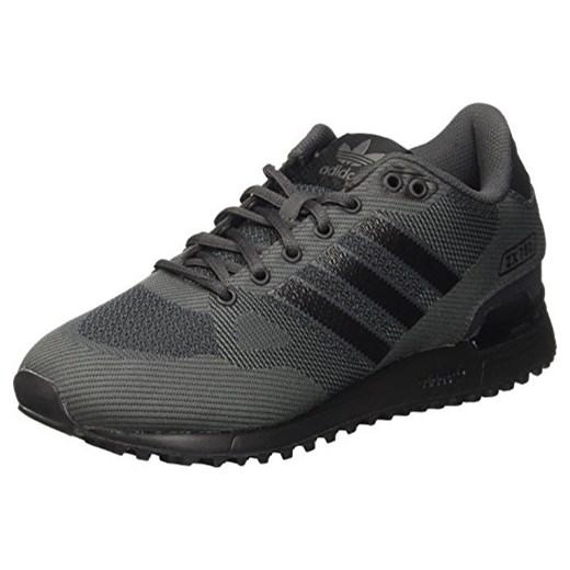 06127a62d52cf closeout buty obuwie adidas zx 750 nowy model hurt detal rozmiar 41 sportowe  7ad21 2fcdc  italy buty sportowe adidas zx 750 wv dla mczyzn kolor czarny  ...