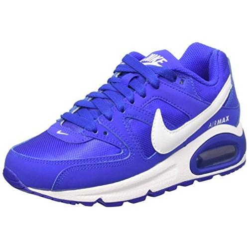 huge selection of e69e8 4ffcd Buty do biegania Nike Air Max Command dla kobiet, kolor: niebieski, rozmiar: