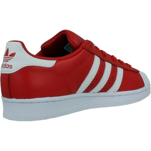 adidas superstar originals czerwone