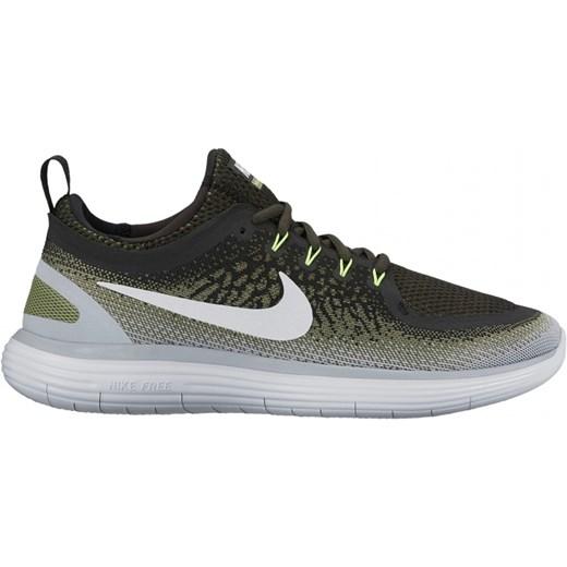 e1e5cac3 Nike Free RN Distance 2 But do biegania Mężczyźni Buty Barefoot i buty  minimalistyczne Nike czarny ...