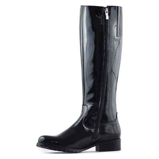1b86ce0f75d76 Kozaki Eksbut 94-3179-121 Czarne L arturo-obuwie czarny długie. Zobacz:  Eksbut
