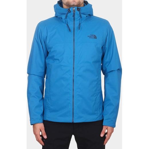 Kurtka The North Face Morton Triclimate Jacket banff blue niebieski 8a.pl