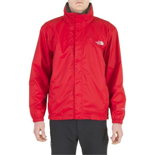 Darmowa dostawa kody promocyjne nowy przyjeżdża Kurtka The North Face Resolve Jacket - tnf black czerwony 8a.pl