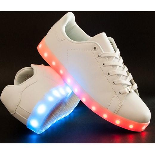 buty led adidas