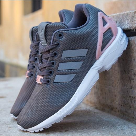 adidas zx flux damskie run colors
