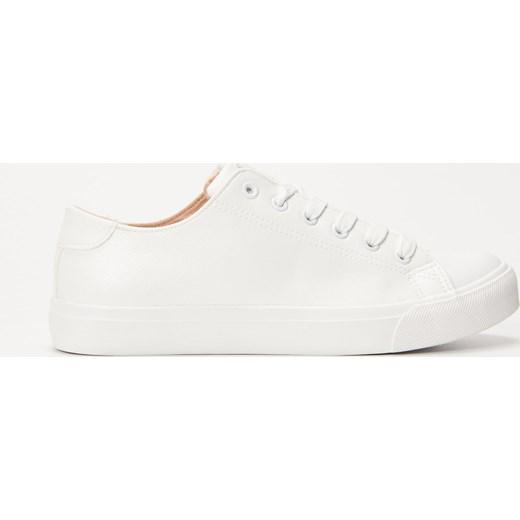 House Sneakersy Biały bialy