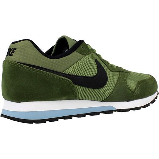 Buty Nike MD Runner zielony SquareShop