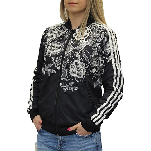 Bluza damska adidas Florido Superstar Originals SquareShop