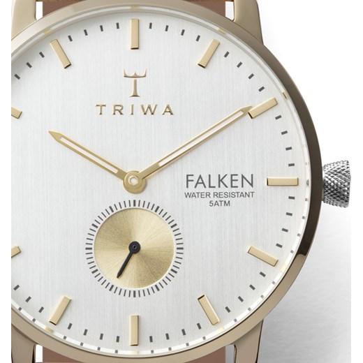 f92ca403 Zegarek TRIWA Birch Falken bezowy Modern Style