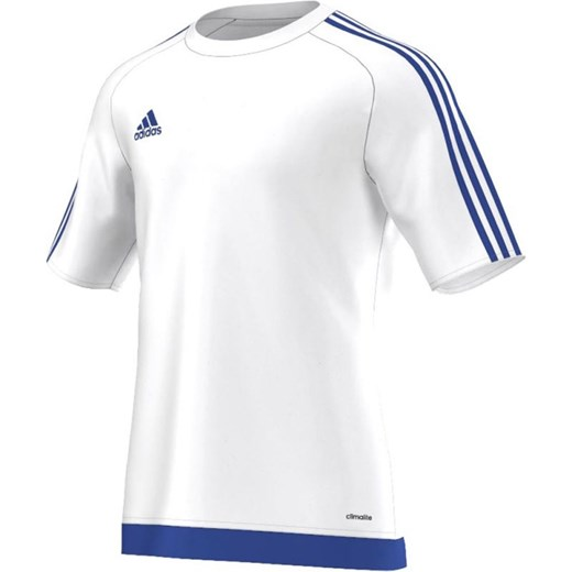 KOSZULKA adidas ESTRO 15 JUNIOR S16169 bialy Performance yessport.pl ... 6d376e74f4077