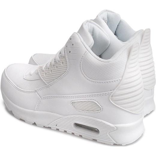 NIKE W AIR MAX 90 kolor BEŻOWY (325213 213) Damskie Sneakersy – GaleriaMarek.pl